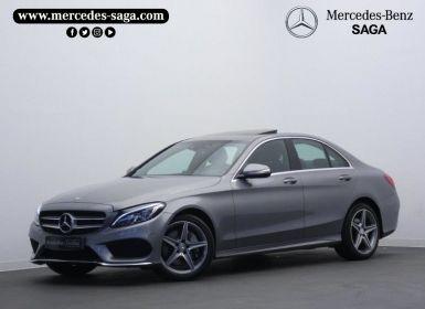 Mercedes Classe C 250 BlueTEC Fascination 7G-Tronic plus