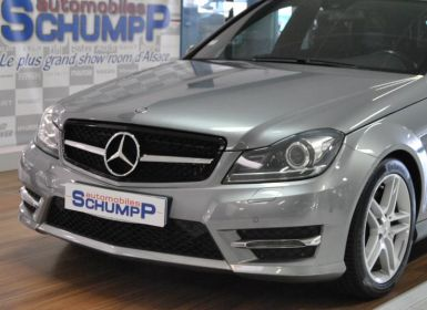 Voiture Mercedes Classe C 250 CDI 4 MATIC 204 ch PACK AMG Occasion