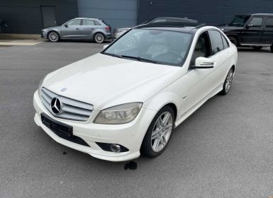 Vente Mercedes Classe C 250 CDI AMG Panorama COMAND PDC Occasion
