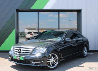 Vente Mercedes Classe C 250 CDI Avantgarde AMG Sportline Occasion