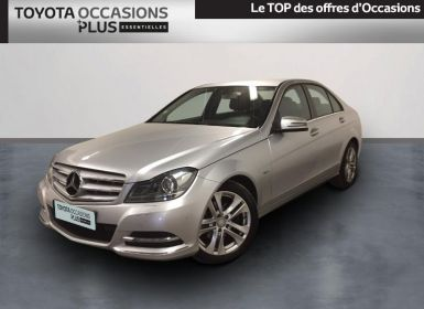 Acheter Mercedes Classe C 250 CDI Avantgarde Executive 4Matic 7G-Tronic Occasion
