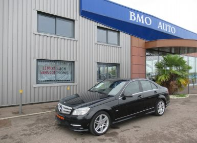 Achat Mercedes Classe C 250 CDI avantgarde pack amg Occasion
