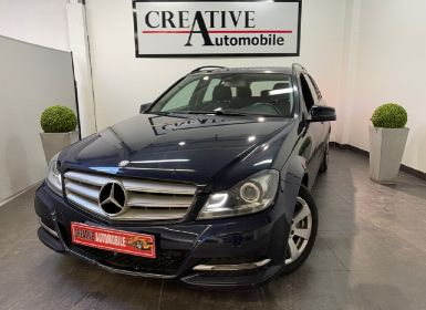 Vente Mercedes Classe C 250 CDI Elégance 4-Matic BVA Occasion