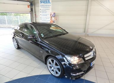 Achat Mercedes Classe C 250 CDI EXECUTIVE 7G TRONIC Occasion