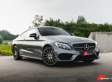Mercedes Classe C 250 Coupé AMG - 19' - Night Pack - Keyless Occasion