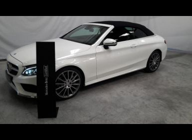Achat Mercedes Classe C 250 d 204ch Fascination 9G-Tronic Occasion