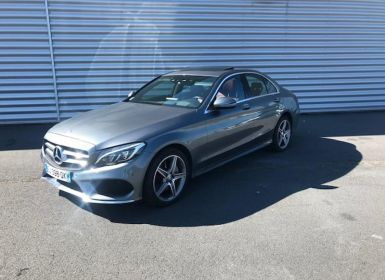 Achat Mercedes Classe C 250 d Fascination 4Matic 9G-Tronic Occasion
