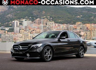 Vente Mercedes Classe C 250 d Sportline 4Matic 9G-Tronic Occasion