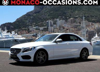 Vente Mercedes Classe C 250 d Sportline 9G-Tronic Occasion