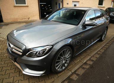Achat Mercedes Classe C 250 d Sportline / AMG Line 7G-TRONIC PLUS, Caméra, COMAND Online, Entretien 100% Mercedes-Benz !!! Occasion