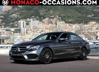 Vente Mercedes Classe C 250 Fascination 9G-Tronic Occasion