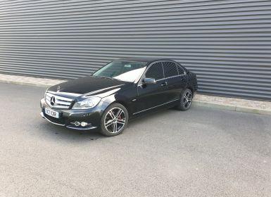 Mercedes Classe C 3 180 cdi avantgarde 7g tronic Occasion
