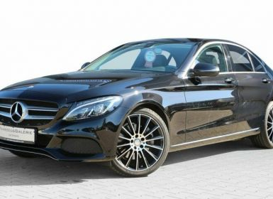 Mercedes Classe C 300 CDI Hybrid Pack AMG Occasion