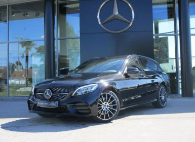 Vente Mercedes Classe C 300 d 245ch AMG Line 4Matic 9G-Tronic Occasion