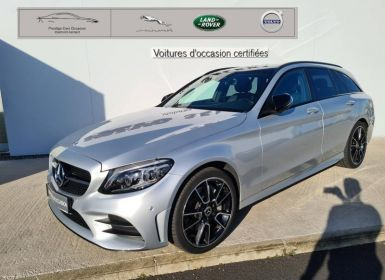 Vente Mercedes Classe C 300 d 245ch AMG Line 4Matic 9G-Tronic Occasion