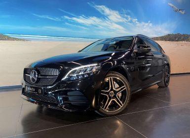Vente Mercedes Classe C 300 dE plug in hybrid 317pk AMG pack - Led - Navi - Carplay Occasion