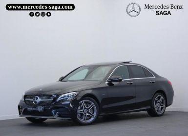 Vente Mercedes Classe C 300 e 211+122ch AMG Line 9G-Tronic Occasion
