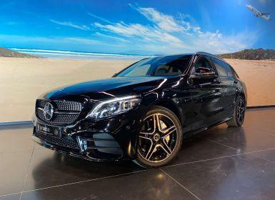 Vente Mercedes Classe C 300 e Plug in hybrid 333pk automaat AMG pack - Navi - LED Occasion