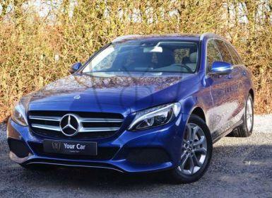 Mercedes Classe C 300 H 7G TRONIC - BURMESTER - AVANTGARDE - FULL LED - Occasion