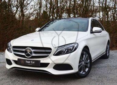 Vente Mercedes Classe C 300 H DISTRONIC - PANORAMA - 360 - MULTIBEAM LED - Occasion