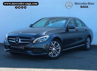 Achat Mercedes Classe C 300 h Executive 7G-Tronic Plus Occasion