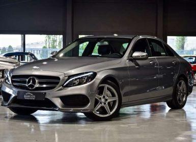 Vente Mercedes Classe C 300 Hybrid - AMG SPORTPACK - NAVI - XENON - LED - Occasion