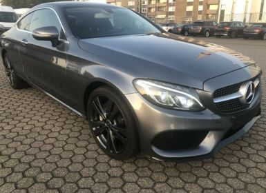 Achat Mercedes Classe C 300AMG Line CAMERA - BURMESTER  Occasion