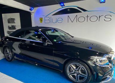 Vente Mercedes Classe C 300d cabriolet AMG Line Occasion