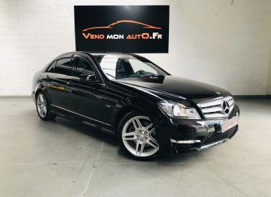 Achat Mercedes Classe C 350 BLUEEFFICIENCY AVANTGARDE A Occasion