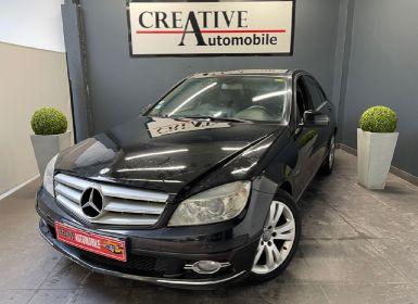 Vente Mercedes Classe C 350 CDI Avantgarde 224 CV BA7 Occasion