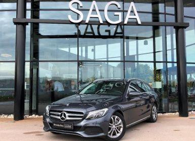 Achat Mercedes Classe C 350 e Executive 7G-Tronic Plus Occasion