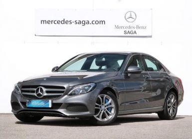 Vente Mercedes Classe C 350 e Executive 7G-Tronic Plus Occasion