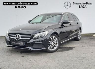 Vente Mercedes Classe C 350 e Executive 7G-Tronic Plus Occasion