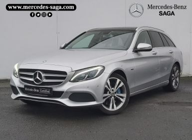 Achat Mercedes Classe C 350 e Executive 7G-Tronic Plus Occasion