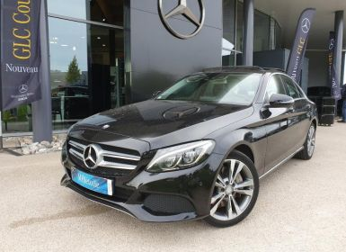 Acheter Mercedes Classe C 350 e Fascination 7G-Tronic Plus Occasion