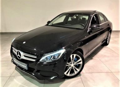 Mercedes Classe C 350 e Fascination 7G-Tronic Plus Occasion