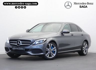 Vente Mercedes Classe C 350 e Fascination 7G-Tronic Plus Occasion