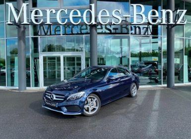 Vente Mercedes Classe C 350 e Sportline 7G-Tronic Plus Occasion