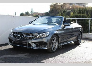 Achat Mercedes Classe C 4 CABRIOLET IV CABRIOLET 300 EXECUTIVE 9G-TRONIC Leasing
