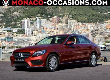 Achat Mercedes Classe C 400 Executive 4Matic 7G-Tronic Plus Occasion