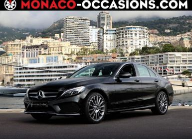 Vente Mercedes Classe C 400 Fascination 4Matic 9G-Tronic Occasion