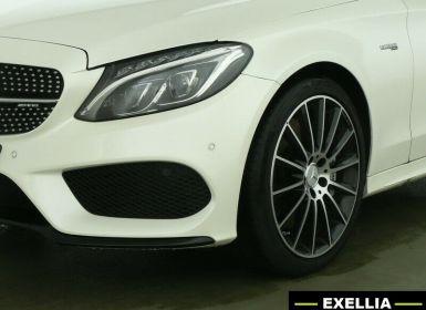 Vente Mercedes Classe C 43 4 MATIC Occasion