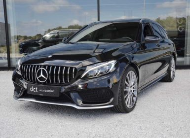 Vente Mercedes Classe C 43 AMG - - 27000km - - Burmester Pano Memory Keyless Occasion