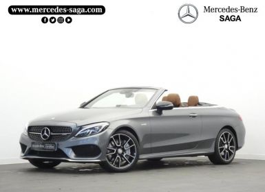 Mercedes Classe C 43 AMG 367ch 4Matic 9G-Tronic Occasion