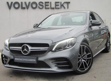 Mercedes Classe C 43 AMG 390ch 4Matic Speedshift TCT AMG Occasion