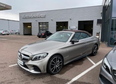 Vente Mercedes Classe C 43 AMG 390ch 4Matic Speedshift TCT AMG Occasion