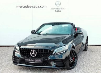 Vente Mercedes Classe C 43 AMG 390ch 4Matic Speedshift TCT AMG Euro6d-T Occasion