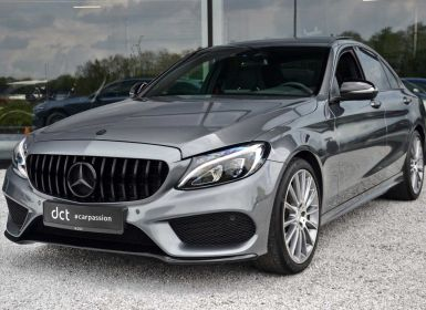 Vente Mercedes Classe C 43 AMG 4-matic PERFORM Memory Seats PANO CAMERA Occasion