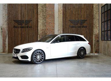 Mercedes Classe C 43 AMG /450 4-Matic - Full option - Pano - Dynamic - als NW!!!