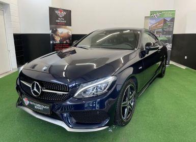 Vente Mercedes Classe C 43 AMG 4MATIC 367 CH Occasion